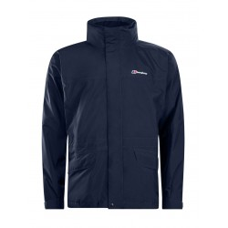 Berghaus Cornice Interactive Jacket Dark Blue