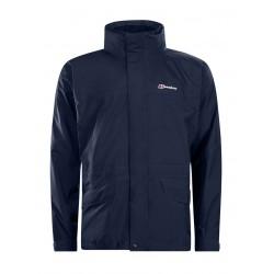 Berghaus Cornice Interactive Jacket Dark Blue