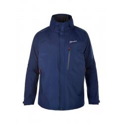 Berghaus Arran Jacket Navy Blue