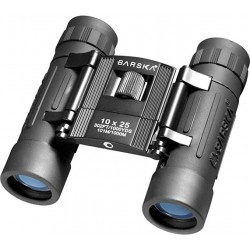 Barska Lucid View 10x25mm Compact Binoculars