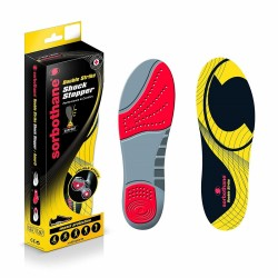 Sorbothane Double Strike Multi-Activity Insole