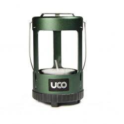 UCO Mini Candle Lantern Green