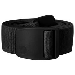 Fjallraven Keb Trekking Belt Black