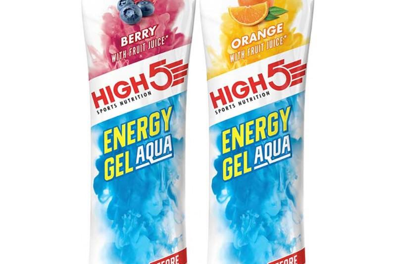 Energy Gels & Bars