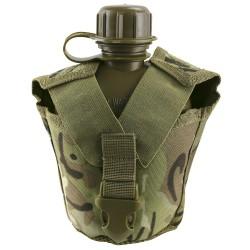 Molle Tactical Water Bottle BTP