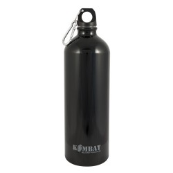 Aluminium 1ltr Cadet Bottle