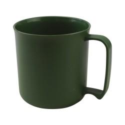 Cadet Mug Olive Green