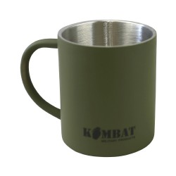 Cadet Mug Stainless Steel