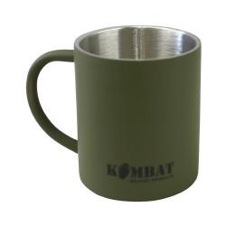 Cadet Mug Stainless Steel