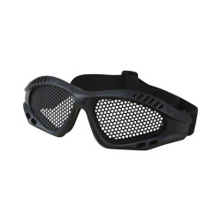 Special Ops Mesh Glasses Black