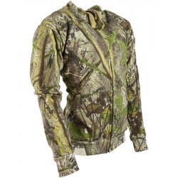 Hunting Hoodie English Hedgerow