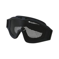 Special Ops Mesh Goggles Black