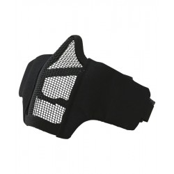 Recon Face Mask Black