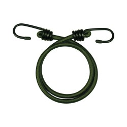 "Bungee Strap 12"" Olive Green"