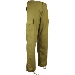 BDU Combat Trousers M65 Coyote