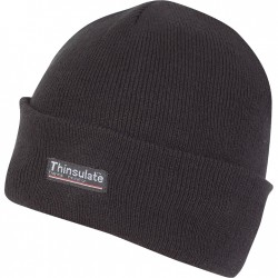 Jack Pyke Thinsulate Bob Hat Black