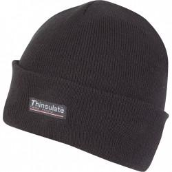 Jack Pyke Thinsulate Bob Hat Black