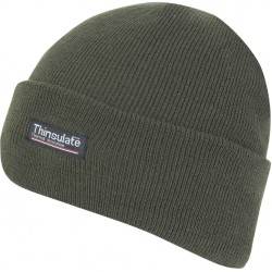 Jack Pyke Thinsulate Bob Hat Olive Green