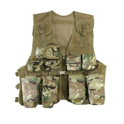Kids Assault Vest BTP