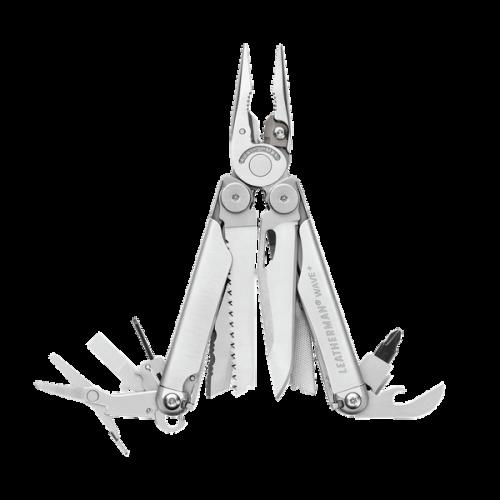 Leatherman Wave+ Multi-Tool
