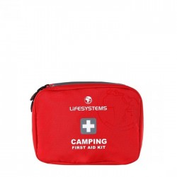 Lifesystems Camping First Aid Kit
