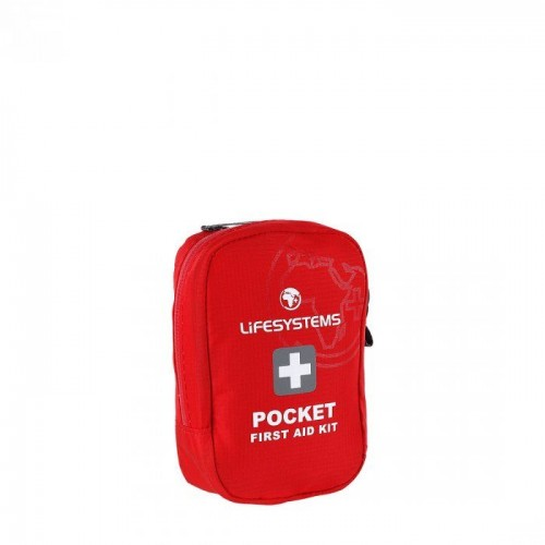 Lifesystems Pocket First Aid Kit