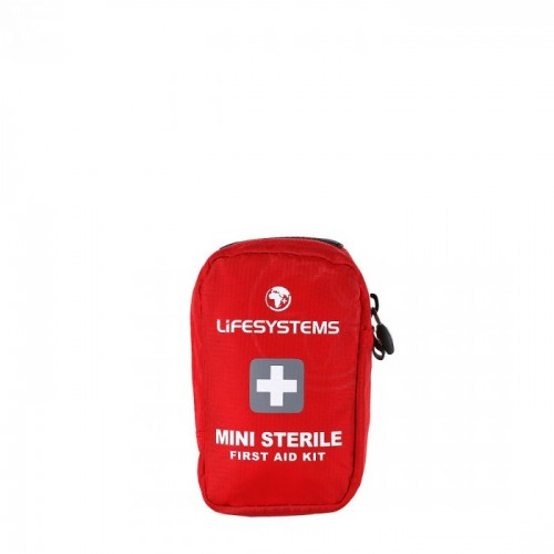 Lifesystems Mini Sterile First Aid Kit