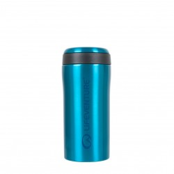 Lifeventure Thermal Mug Gloss Blue