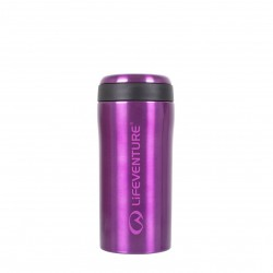 Lifeventure Thermal Mug Gloss Purple
