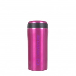 Lifeventure Thermal Mug Gloss Pink