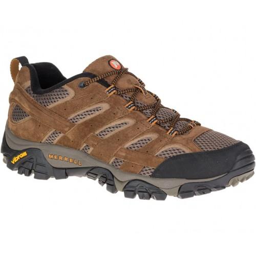 Merrell Moab Ventilator Shoes Earth