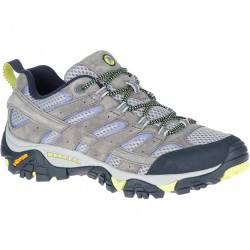 Merrell Women's Moab Ventilator Shoes Navy