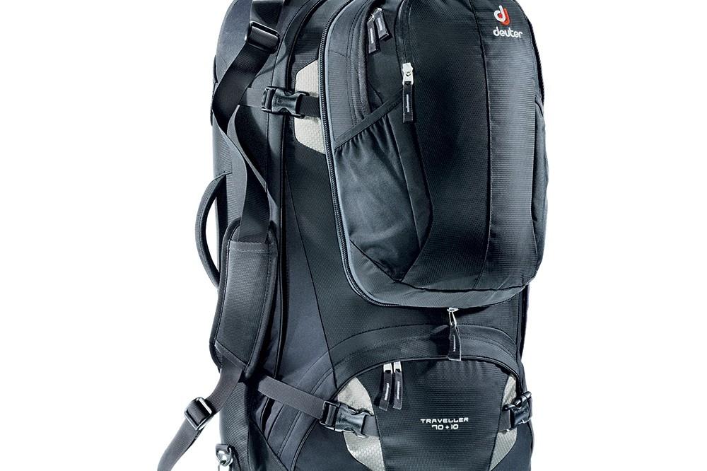 Men's Travel Bags