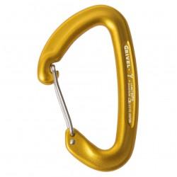 Grivel Gamma Wire Gate Carabiner