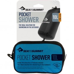 Sea To Summit Pocket Shower