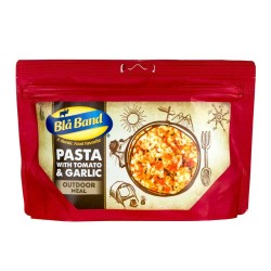 Bla Band Pasta With Tomato and Garlic Expedition Meal