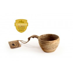 Kupilka 37 Cup/Bowl Brown