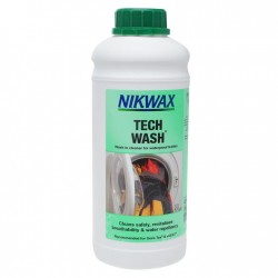 Nikwax Tech Wash 1ltr