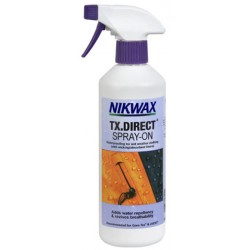 Nikwax TX Spray On 500ml