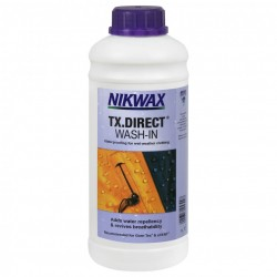 Nikwax TX Direct Wash In 1ltr