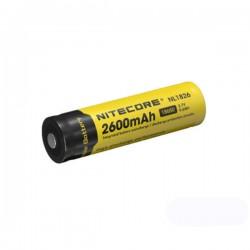 Nitecore NL1826 18650 Battery