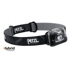 Petzl Tikkina Headtorch New