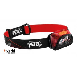 Petzl Actik Core Headtorch New