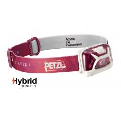 Petzl Tikkina Headtorch Pink