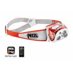Petzl Reactik+ Headtorch