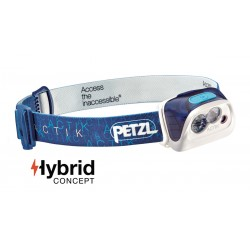 Petzl Actik Headtorch
