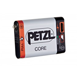 Petzl Core Headtorch Battery