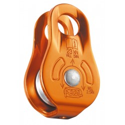 Petzl Fixe Fixed Side Pulley