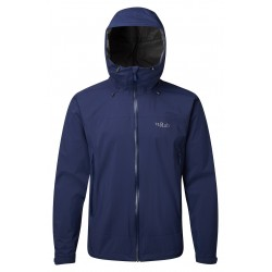 Rab Downpour Plus Jacket Blueprint