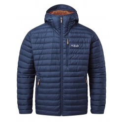 Rab Microlight Alpine Jacket Deep Ink